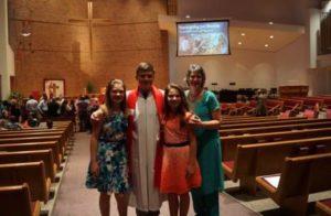 Christina Nissen MLHS Crusader Spotlight