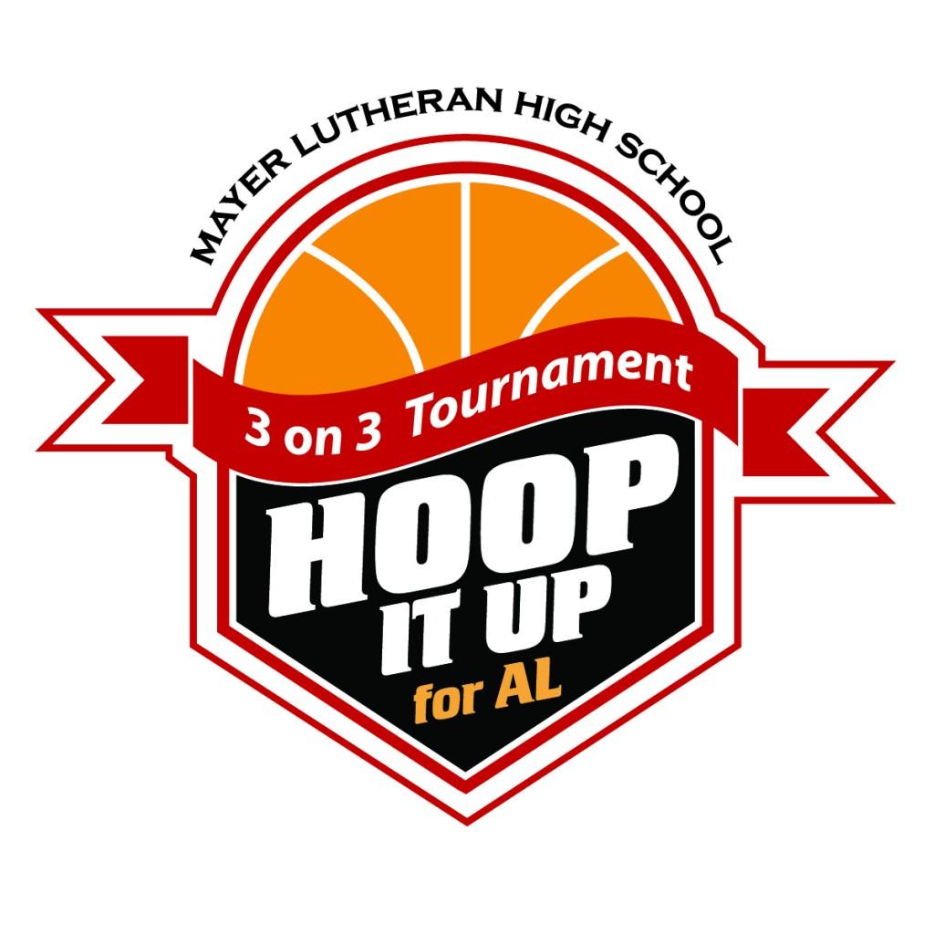 mayer lutheran 3 on 3 basketball tournament