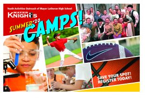 Mayer Knights Summer Camps