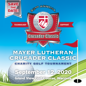 Golf Classic Save the Date